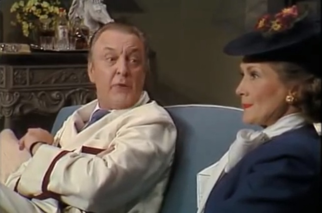 Present Laughter 1981