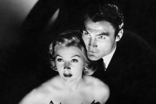 Image result for gloria grahame and jack palance