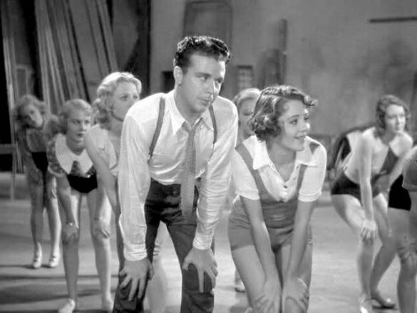 Five of the Best Dick Powell Movies