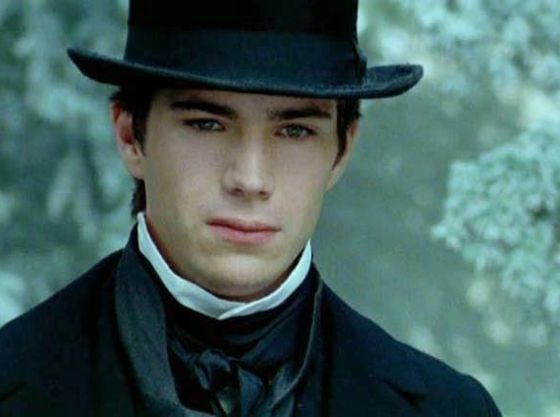 Life and Adventures of Nicholas Nickleby James D'Arcy