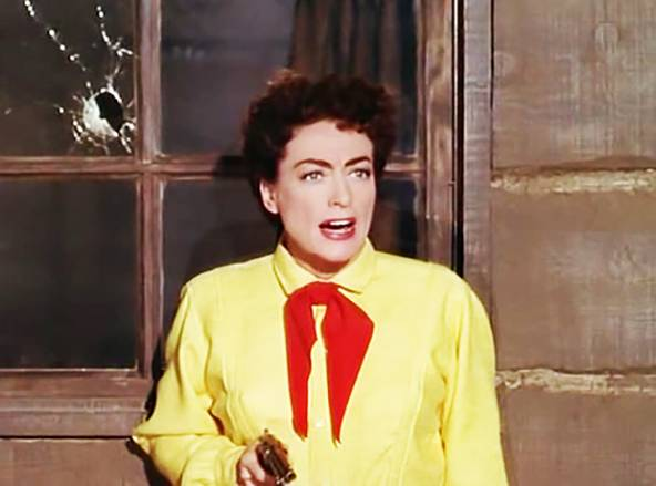 Five of the Best Nicholas Ray Movies Johnny Guitar