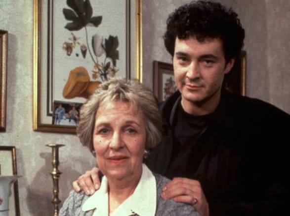 Sam Saturday (ITV 1992, Ivan Kaye, Doreen Mantle)