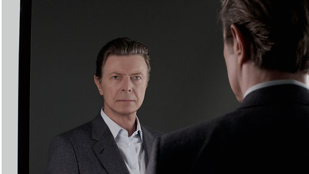 Bowie The Last Five Years