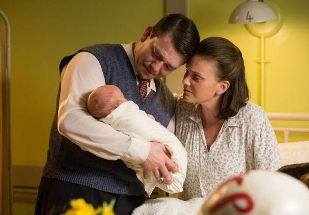 Call The Midwife Series Return