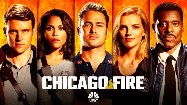 Chicago Fire Generic