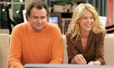 Courting Alex (CBS 2006, Jenna Elfman, Hugh Bonneville)