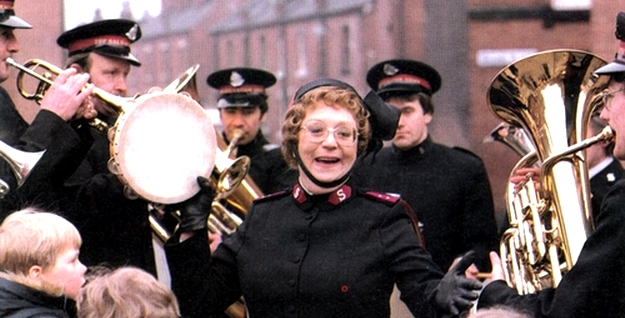 Hallelujah Thora Hird Patsy Rowlands