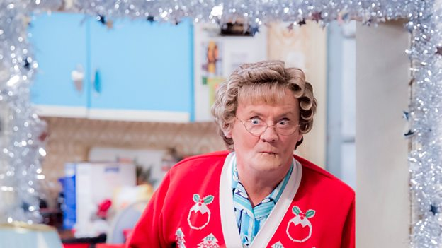 Mrs Brown's Boys Mammy's Forest