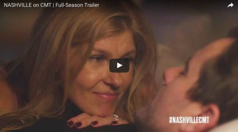 Nashville New Season Trailer