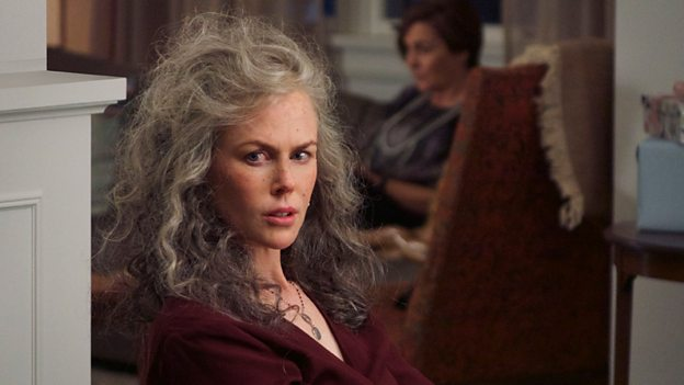 Nicole Kidman in Top of the Lake season 2 BBC 2017