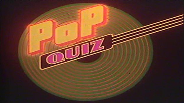 Classic 80 39 s show pop quiz back on bbc four this christmas for Pop quiz tv show