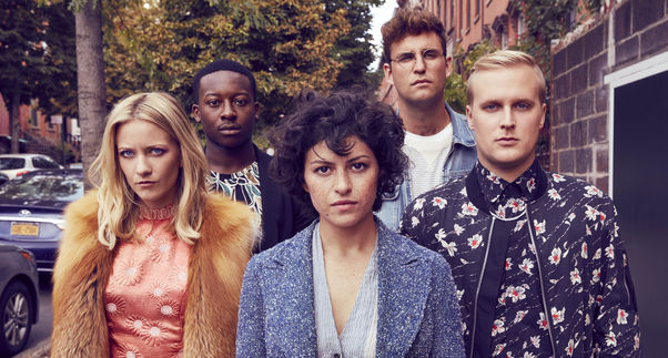 US Comedy Search Party to air on Channel 4's streaming service All 4