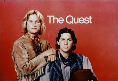 The Quest 1976