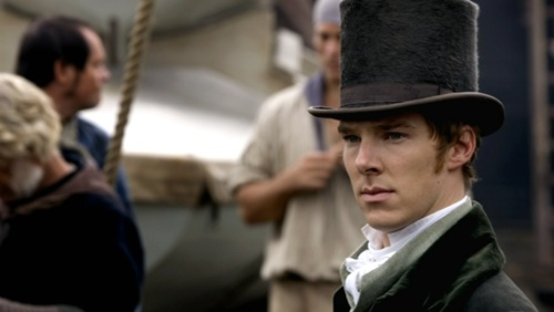 To The Ends Of The Earth (BBC-2 2005, Benedict Cumberbatch, Sam Neill)