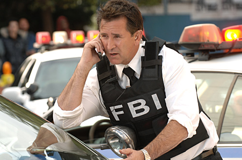 Without A Trace Cbs 2002 2009 Anthony Lapaglia Poppy Montgomery