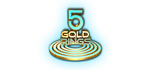 New ITV quiz show 5 Gold Rings to be hosted by Philip Schofield