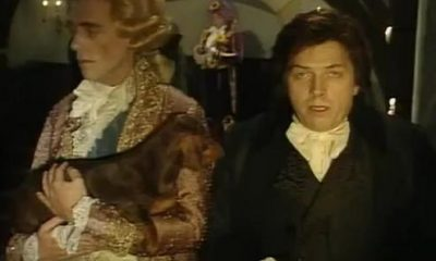 Blackadder The Third Dish and Dishonesty