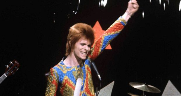 Bowie At The BBC Premieres 13 Jan on BBC Four