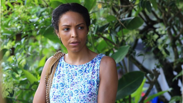 Death In Paradise Season 6 Episode 2