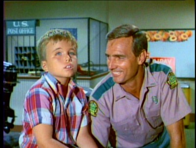 Gentle Ben (CBS 1967-1969, Dennis Weaver, Clint Howard)