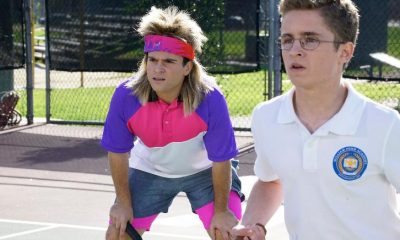 The Goldbergs Agassi