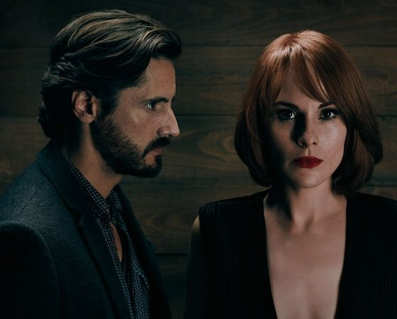 Good Behavior gets renewal nod from TNT