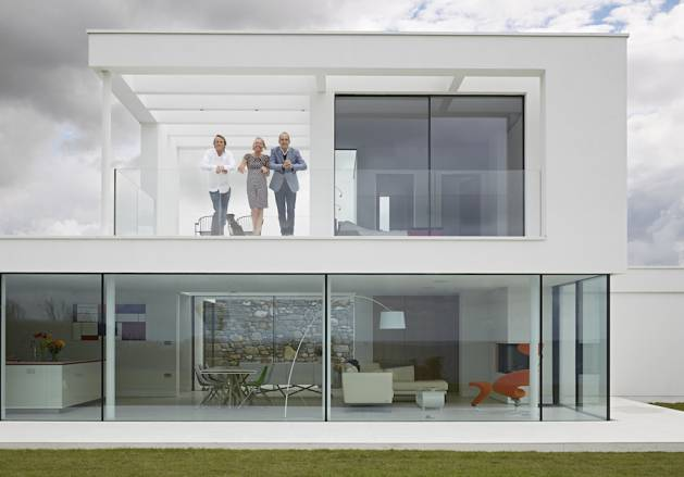 Grand Designs Living in the Wild
