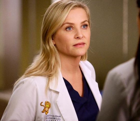 Grey's Anatomy Jukebox Hero