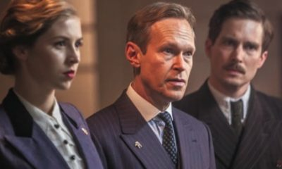 The Halcyon Episode 3