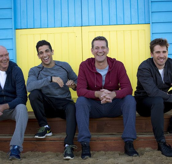 Channel 9: House Husbands Season 5 Premieres 6 Feb