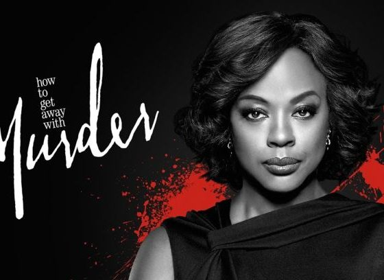 How to Get Away With Murder: Go Cry Somewhere Else (AbC 9 Feb 2017, with Billy Brown)