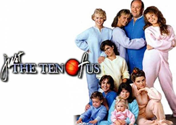 Just The Ten Of Us