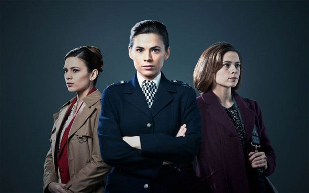 Life of Crime Hayley Atwell