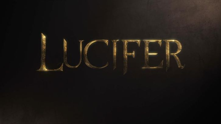 Lucifer Title Card