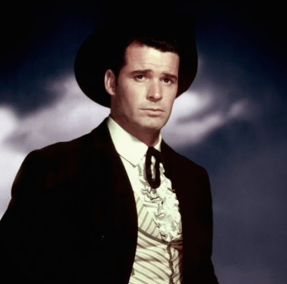 Maverick James Garner