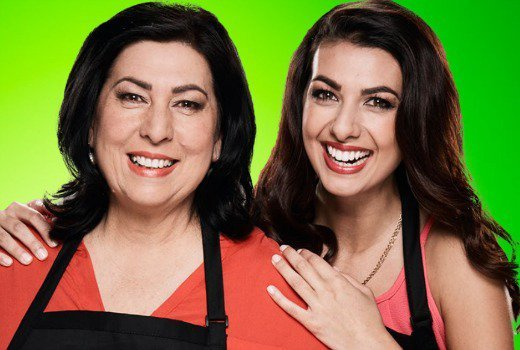 My Kitchen Rules 2017