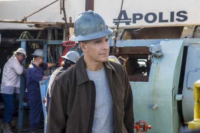 NCIS NOLA Hell on the High Water