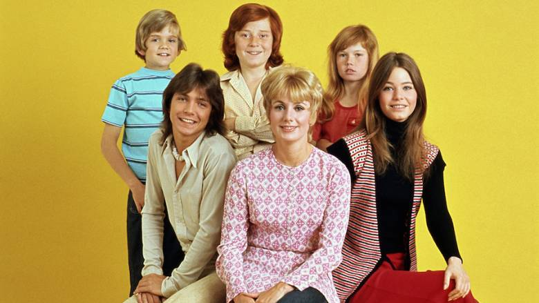 Partridge Family, The (ABC 1970-1974, David Cassidy, Shirley Jones)