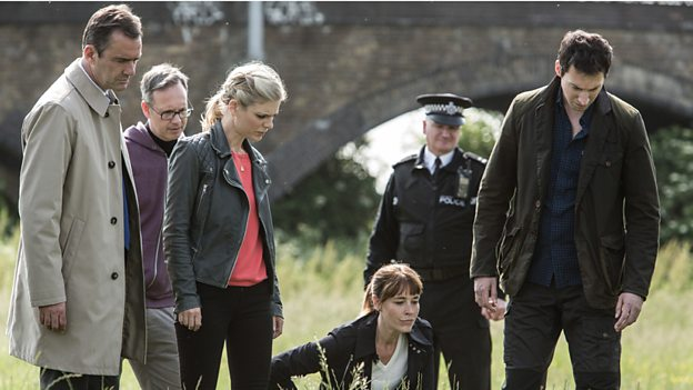 Silent Witness Remembrance