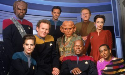 Star Trek Deep Space Nine