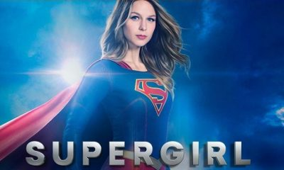 Supergirl: Supergirl Lives (CW 23 Jan 2017, with Dichen Lachman)