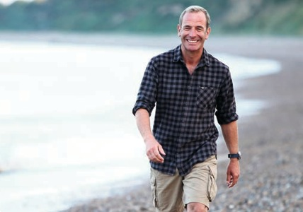 Tales from the Coast with Robson Green Premieres 31 Jan on ITV