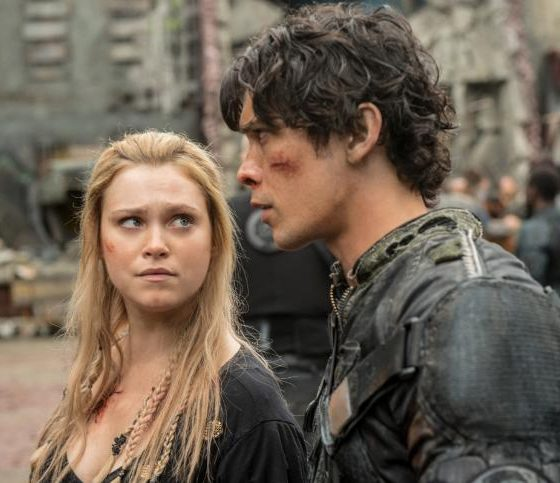 The 100 Echoes