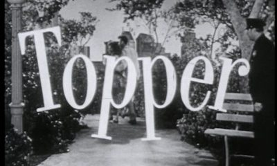 Topper Title Card