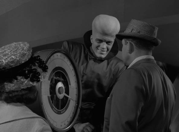 Classic Episodes: The Twilight Zone - To Serve Man