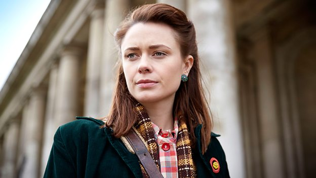 The SS-GB Interviews: Maeve Dermody