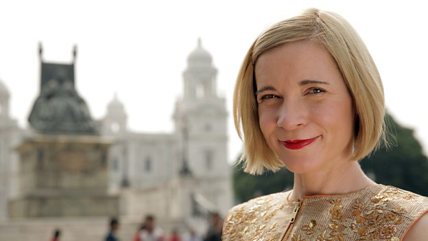 British History's Biggest Fibs with Lucy Worsley Final Episode Thurs 9 Feb on BBC-4