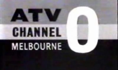 Channel 10 Logo