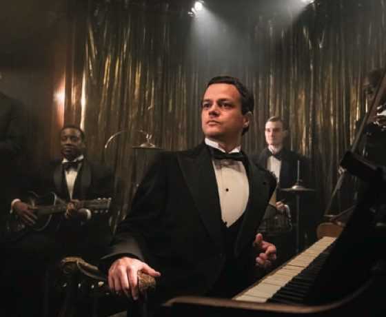 The Halcyon Episode 7 Jamie Cullum