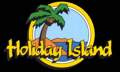 Holiday Island